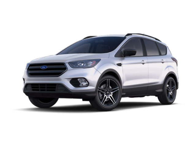 New 2019 Ford Escape SEL SUV For Sale Villa Rica, GA